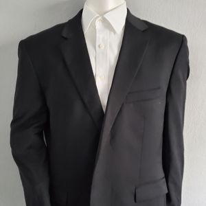 Calvin Klein Suits & Blazers - Calvin Klien Slim Fit Charcoal Grey Sport Coa 46R